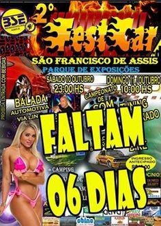 BLOG LG PUBLIC/São Francisco de Assis/Região: 2° FESTCAR