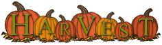 Scrapbook fall thanksgiving harvest words