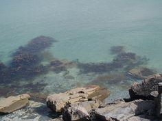 Rocky beach on the Aran Islands by paulf2008, via Flickr