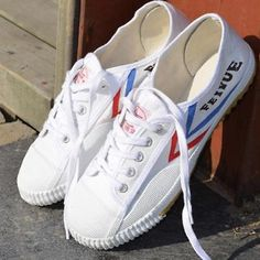 Shoes and Footwear 73989: Combat Sports   Kung Fu Feiyue Shoes -> BUY IT NOW ONLY: $40 on eBay!
