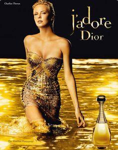 Tudo sobre os melhores perfumes importados no blog da Marília Perfumes: Perfume J'adore Christian Dior