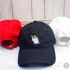 48d171cd41f5d Get your Salt Bae hat today! Hat SizesCaps HatsBae MemeBaseball Hats TrainingBasketballDad ...