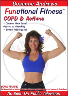 Functional Fitness COPD