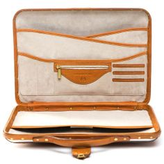 Briefcase by Passavant & Lee :