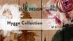 Hygge Collection - Unpacking and Tips & Tricks Collections Catalog, Scrapbook Supplies, Hygge, Digital Scrapbooking, Mixed Media, Card Making, Lily, Photoshop, Design