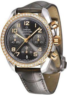Omega Speedmaster Ladies Watch 324.28.38.40.06.001 https://www.carrywatches.com/product/omega-speedmaster-ladies-watch-324-28-38-40-06-001/ Omega Speedmaster Ladies Watch 324.28.38.40.06.001  #diamondwatches #diamondwatchesforwomen More diamond watches : https://www.carrywatches.com/tag/diamond-watches/
