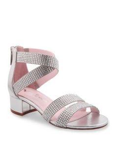 Nina  Yesenia Dress Sandals- Girls Youth Sizes