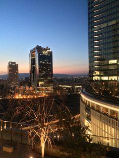 大阪府の超高層建築物・構築物の一覧