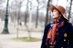 Allô, Paris ? Revue de styles à la sortie des défilés de la Fashion Week parisienne