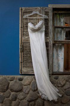 Vestido da Noiva Giuliana