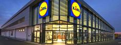 German-Based Market, Lidl, Submits Plans to Build in League City