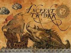 Ancient Trader - Google 検索