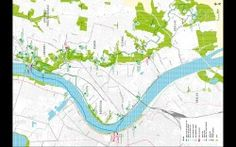 [Gironde] Boucle verte - CUB - Lormont - Bouliac Cette trace est à l'origine un parcours de randonnée pédestre proposée par la CUB (Communauté Urbaine de Bordeaux). C'est une boucle qui peut être démarrée depuis n'importe où mais cette description suivra l'itinéraire suivi lors de la création de la trace en partant du Pont de Pierre à Bordeaux centre. Elle commence très tranquillement en suivant les berges nouvellement aménagées jusqu'au pont Chaban Delmas. La trace est volontairement…