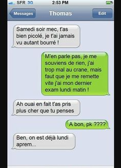 #VDR #DROLE #HUMOUR #FUN #RIRE #OMG Lol, Sms Jokes, Rage, Funny Mems, Life Humor, Funny Stories, Funny Posts, I Laughed
