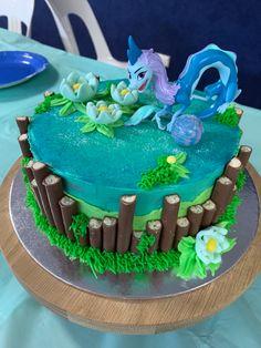 Sisu birthday cake