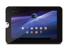 """Toshiba Thrive 10.1-inch 32 GB Android Tablet AT105-T1032, Color Black   Awesome viewing with its high-resolution 10.1"""" diagonal wide-view led-backlit display, toshiba's Read  more http://themarketplacespot.com/toshiba-thrive-10-1-inch-32-gb-android-tablet-at105-t1032-color-black/"""