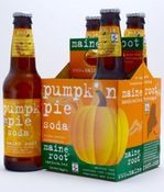 Image of Pumpkin Pie Soda WINTER FREEZE-CANT SHIP 'TIL SPRING!!! I can't wait to taste this!