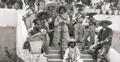 Revolucion Mexicana Sobre Historia   Revolución   Pinterest   Mexican Revolution, Historia and Revolutions