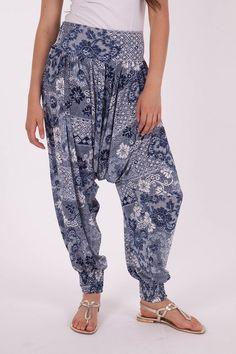 Ellis & Dewey Harem Pant - Womens Pants at Birdsnest Women's Clothing