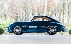 Looking for the Porsche 356 of your dreams? There are currently 130 Porsche 356 cars as well as thousands of other iconic classic and collectors cars for sale on Classic Driver. Porsche 356 Speedster, Porsche 356a, Porsche Cars, Porsche Carrera, Porsche Classic, Classic Cars, Vintage Porsche, Vintage Cars, Vintage Vespa