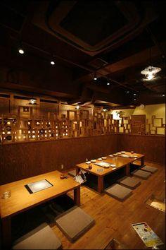 プルコギ食堂