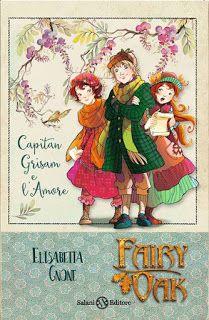 """La libreria di Luce: Il primo dei """"Quattro misteri"""" di Fairy Oak"""