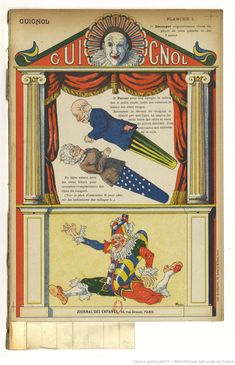 Journal des enfants   1896-01   Gallica