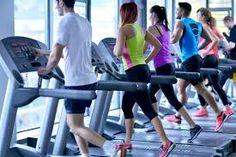 Image result for treadmill running