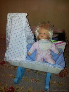 muñeca gioietta de jesmar en caja original- años 80