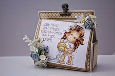 Jills scrappeside: Giftbox for Ett Trykk