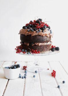 Mmm cake!!