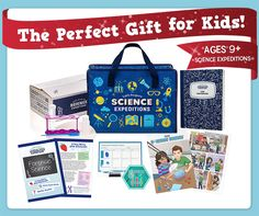 Little Passports is the perfect gift for kids! Monthly packages arrive in the mail filled with letters, souvenirs, activities & more. Subscriptions start at just $12/month. Shop now!