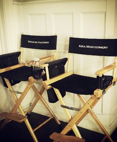 Pretty Little Liars 4x12 BTS - Now You See Me, Now You Don't