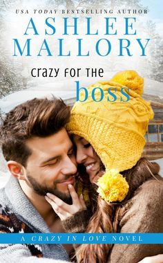 Crazy for the Best Man by Ashlee Mallory Crazy in Love #2 Publication Date: November 27, 2017 Genres: Adult, Contemporary, Sweet Romance BUY YOUR COPY NOW! $1.99 Amazon: (#FREE with #KindleUnlimite…