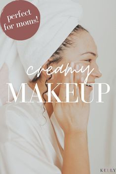 What you need to know about using a creamy and long lasting makeup. The best makeup for busy moms - moms everywhere love Maskcara makeup. It is easy to use, quick to apply, and looks great all day. What you need to know about using the Maskcara foundation and highlighter. #MaskcaraMakeup #CreamMakeup #BusyMoms Makeup Tutorials, Makeup Ideas, Makeup Tips, Eye Makeup, Maskcara Makeup, Maskcara Beauty, Daily Beauty Routine, Everyday Makeup Routine, Diy Beauty