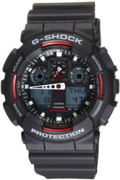 online shopping for Casio Men's G-Shock Sport Watch from top store. See new offer for Casio Men's G-Shock Sport Watch Casio G Shock Watches, Sport Watches, Casio G-shock, Casio Watch, Best Watches For Men, Cool Watches, Wrist Watches, Black Watches, Men's Watches