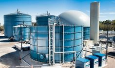 Disney World's biogas facility: a model for converting food waste into energy http://www.theguardian.com/sustainable-business/2014/oct/17/disney-world-biogas-food-waste-energy-clean-tech