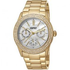 I've got 10% coupon code for sharing this product. Esprit Watches ES103822012 ladies watch