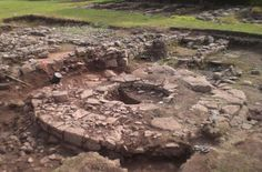 The tale of how an amateur archaeologist's hunch led him to uncover a lost medieval town and spend £32,000 of his own money to buy the land, would stand to be the archaeological discovery of any year. On the border between England and Wales, the site of the medieval town of Trellech reveals much about a tumultuous period of history – and how the town came to be lost.