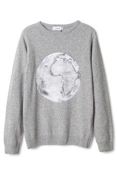 Weekday | Sweaters | S Gravity sweatshirt - AW 2015