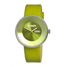 Button Unisex Green  from Japan