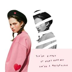JK edits | artspo :: collage