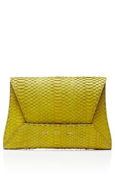 VBH Acid Green clutch