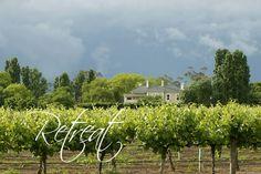 New Age White & Rose Wine – Summer Recipes | Winemecca2009's Blog