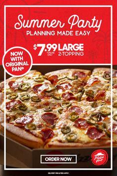 90 Pizza Hut Offers Ideas In 2020 Pizza Hut Pizza Pizza Delivery
