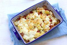 Ovenschotel met kip en boursin | Lekker en simpel | Bloglovin'
