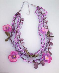 #handmade#elişi #takı#tasarım #tasarımtakı #boncuklukolye #süsleme#süs#knitting#dekorasyon#moda#stil#tarz#design#giyim#dantel#örgü #nakış#iğne#iplik#good #amazing#beatiful #battaniye#ben#flower#crochet#örgümodelleri