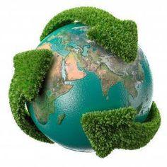 Cosa vuol dire economia circolare? Significa concretizzare un cambiamento nel modo di concepire la nostra presenza sulla Terra