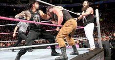 Destaques de SmackDown: Oct. 8, 2015