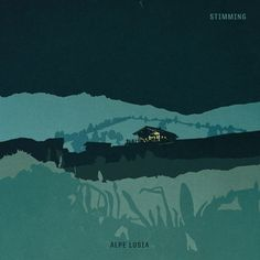 Alpe Lusia [LP] - Vinyl